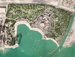 DAR-Katara_Hills_II-Masterplan-01