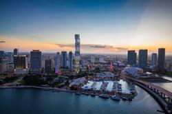 300 Biscayne - The New Miami Skyline