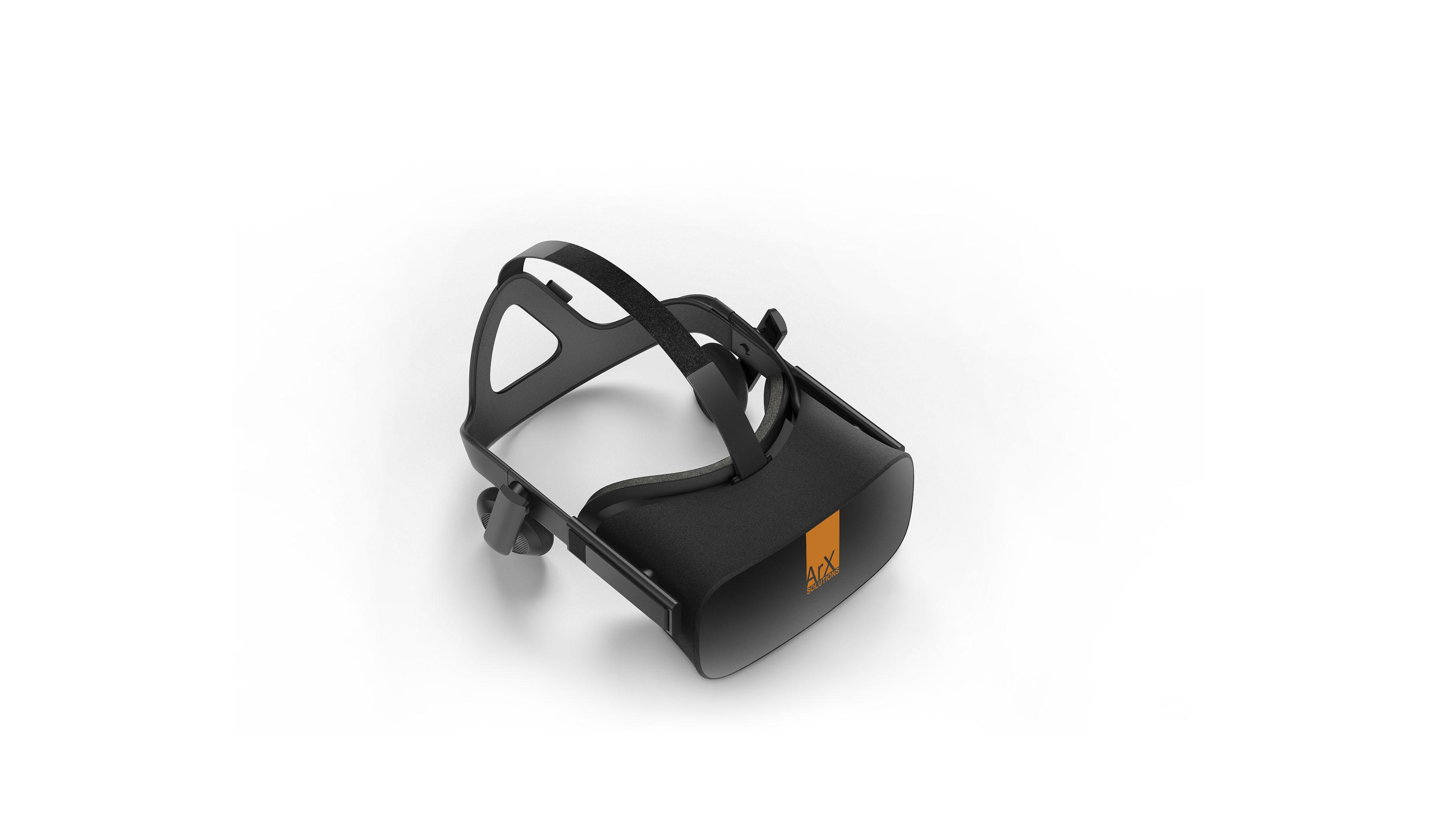Premium Virtual Reality