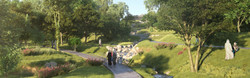 DAR-Katara_Hills_II-01-The_Water_Gardens