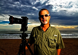 Craig O'Neal wildlife photographer