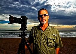 Craig O'Neal wildlife photographer