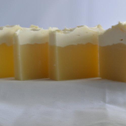 Lavender Sage Shampoo Bar