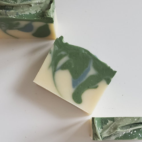 Eucalyptus & Sage