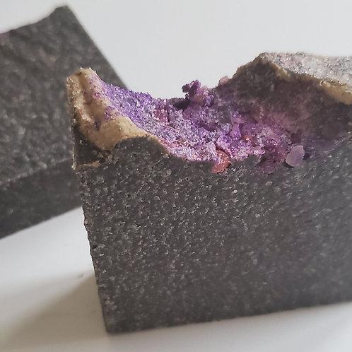 Rhodolite Salt