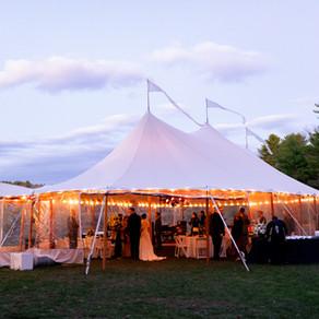Sean & Madeline - A Three-State wedding
