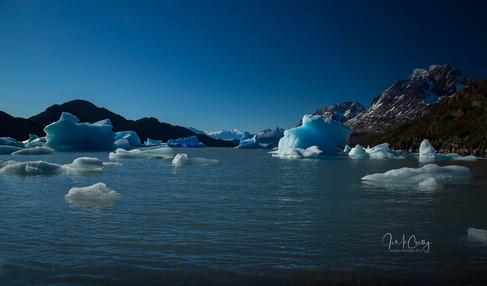 Lago Grey by Jo McCarthy