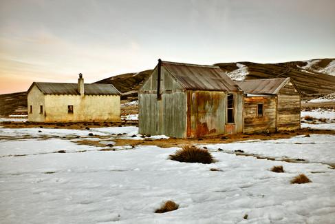 Abandoned by Shona Jaray