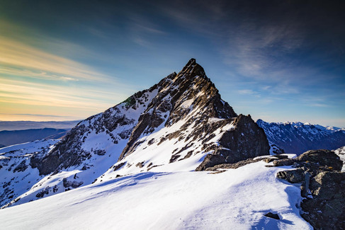 A Remarkable Peak by Sarah Smith