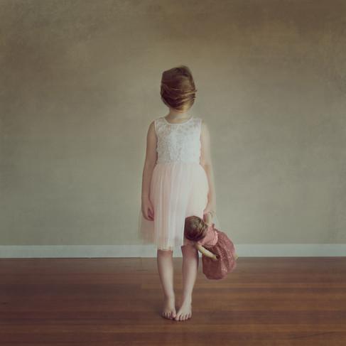 Faceless by Miriam Hancock