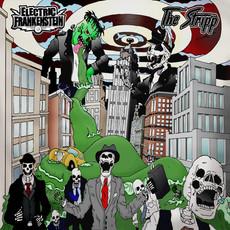 Electric Frankenstein / The Stripp split EP
