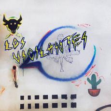 """Los Vigilantes """"Que Descaro"""" 7"""""""