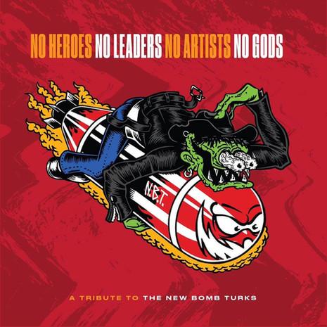 No Heroes No Leaders No Artists No Gods