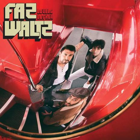 "Faz Waltz ""Double Decker"" LP"