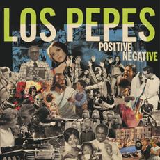"Los Pepes ""Positive Negative"" LP"