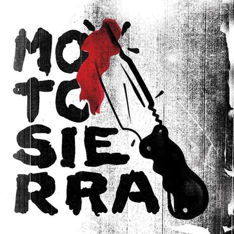 "Motosierra ""Buzo Nuevo"" 7"""