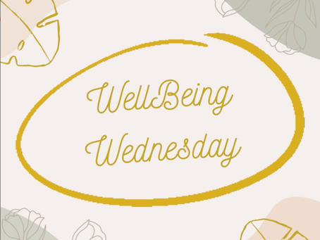 Well•Being Wednesdays: Loving Kindness Meditation