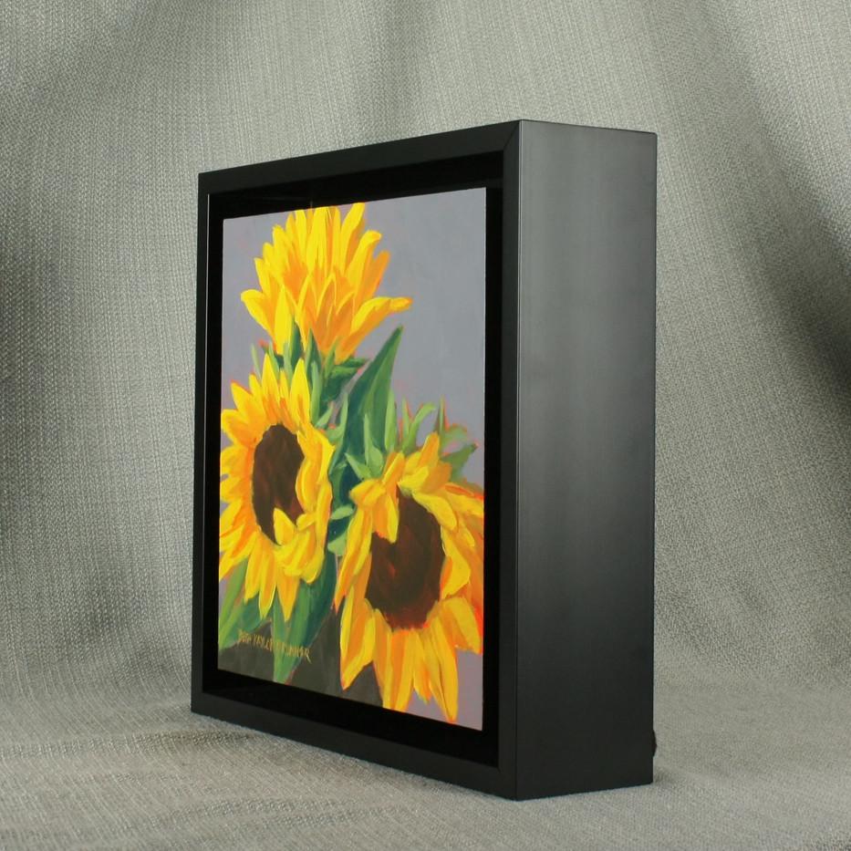 Three Sunflowers_2