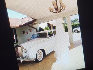 Elegant Wedding at Doral Park Country Club