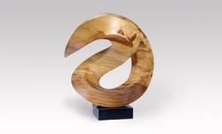 Sculpture 35_Ouroboros