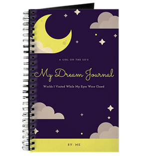 My Dream Journal