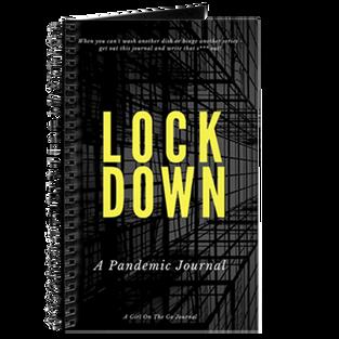 Lockdown: A Pandemic Journal
