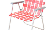 The $15 Chair From Target And Other Musings Of Summer And Corn And All Things Happy