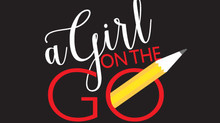 Be A Girl On The Go Contributor!