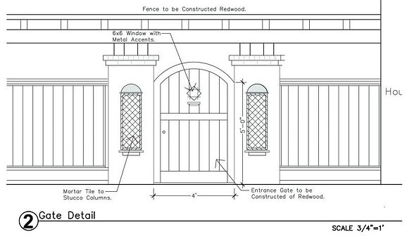 fence builders, fence contractors, custom fence builders
