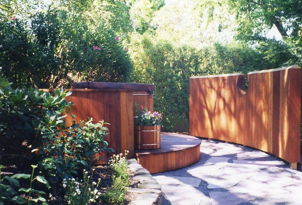 custom deck builders, custom fence builders