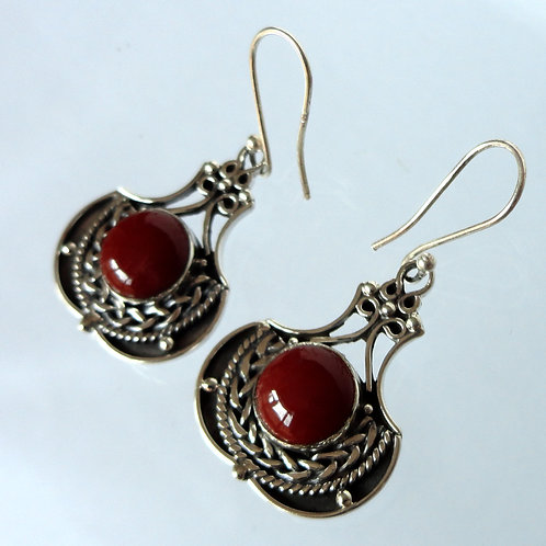 1007 925 Sterling Silver Handmade Jewelry
