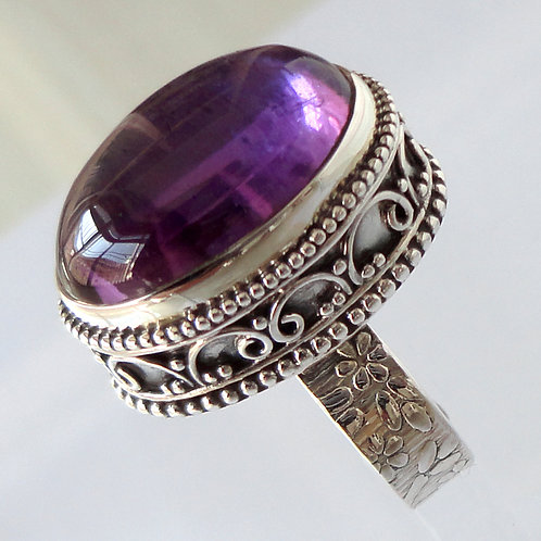 2026 Amethyst Birthstone Jewelry