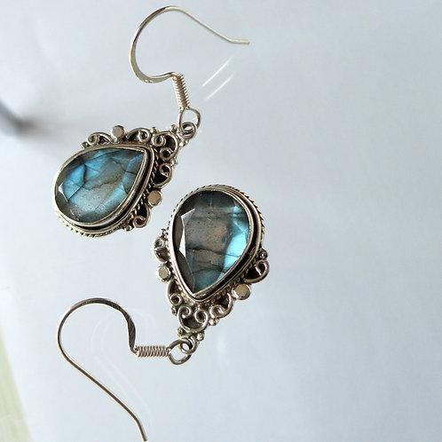 1014 Handcrafted Semi Precious Gemstone Jewelry