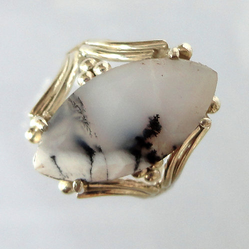 2062 Handmade Ring