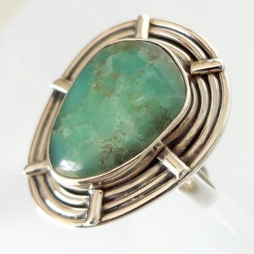 2072 Sterling Silver Rings