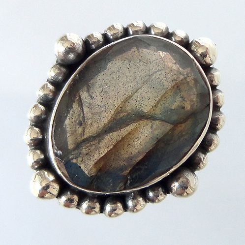 2010 Silver Ring