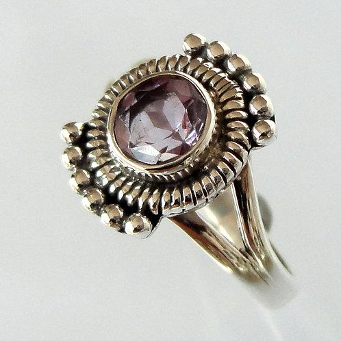 2123 Amethyst Birthstone Gift Jewelry