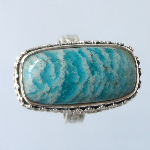 2021 Bohemian Silver Jewelry