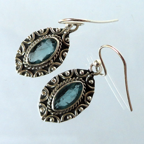 1017 Wholesale Sterling Silver Stone Jewelry