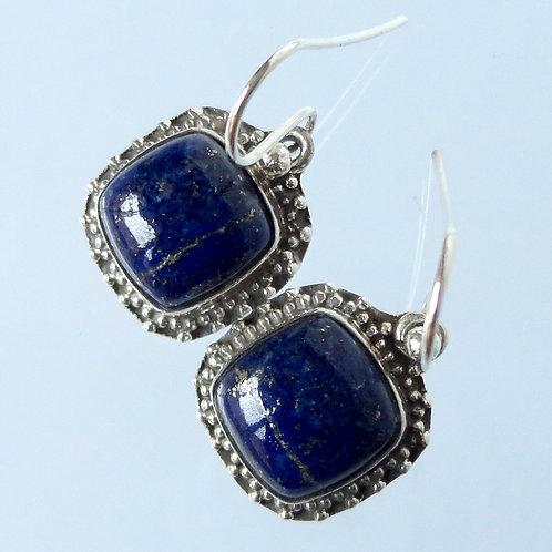 1019 Gemstone Earring