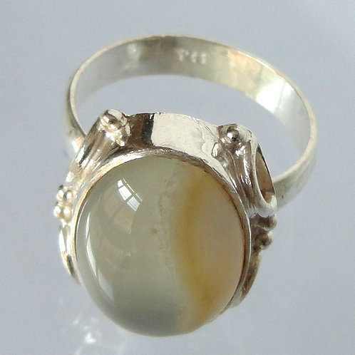 2063 Gemstone Ring
