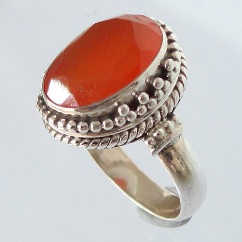 2107 Contemporary Ring
