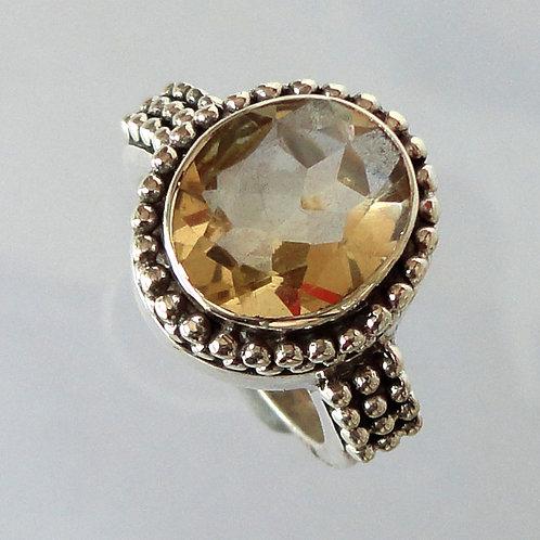 2081 Rings Silver
