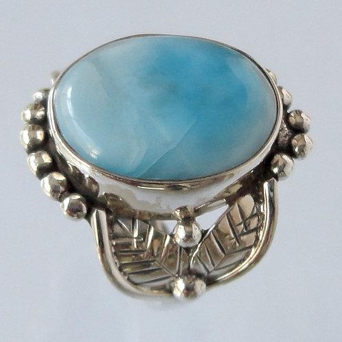 2035 Larimar Jewelry