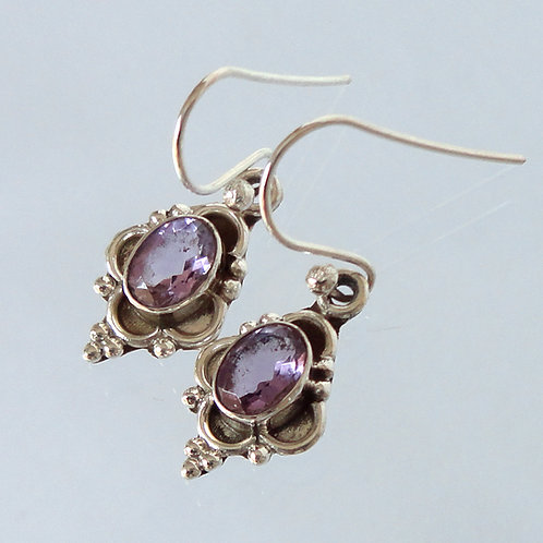1043 925 Sterling Silver Earrings at Best Price
