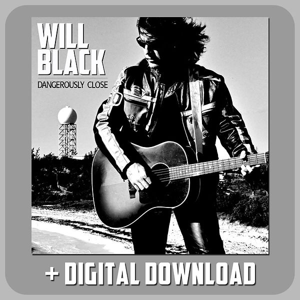 Will Black Dangerously Close Standard Package
