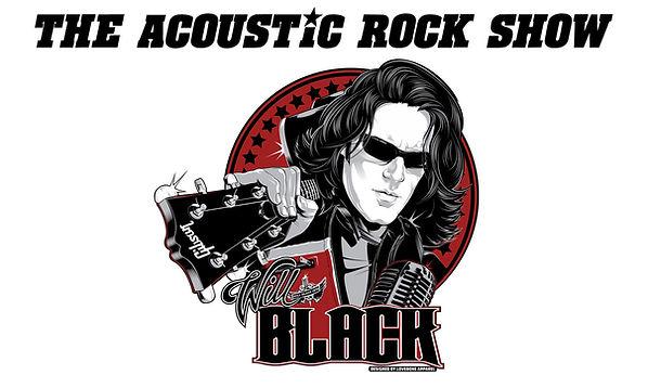 The Acoustic Rock Show Playlist Banner.j