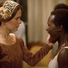 Women & Hollywood OpEd: The Women of 12 Years a Slave
