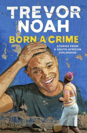 Oprah Mag Book Review: Noah's Memoir Raw, Real & Funny