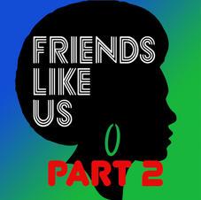 Friends Like Us Podcast: June 24, 2015